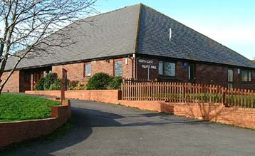 Village Hall photo