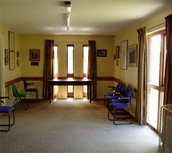 The Meeting Room at North Curry Village Hall photo